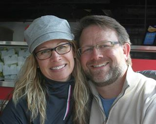 Ben and Kristin Choitz