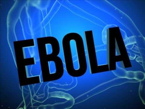 Ebola outbreak in W. Africa