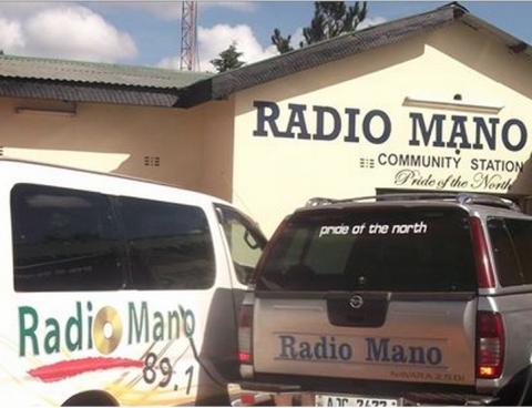 Radio Mano News
