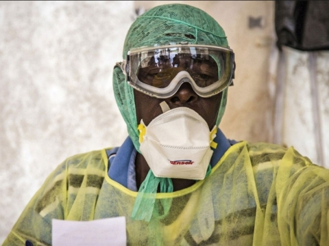2 People Have Died of Ebola in DR Congo, 'Nothing to Do With' West Africa Epidemic: Minister