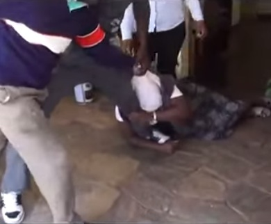 attack on Roma Girls Head Teacher. Daswell Sichilongo is accused of assaulting Sister Emma Chakupaleza who is the acting Head Teacher at Roma Girls Secondary school.