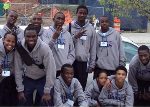 World Wide Scholarships Zambia