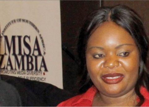 Hellen Mwale