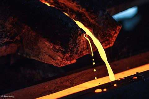 Konkola Copper Mines (KCM),