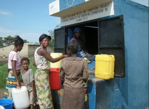 Lusaka Water & Sewerage Company, LWSC to consider a number of different service delivery options and techniques