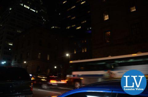 New York Palace Hotel Sept 26th Lusakavoicecom 21