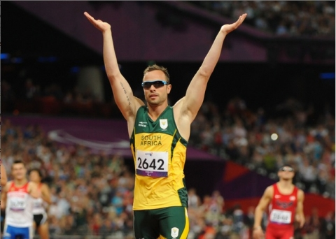 Oscar Pistorius: Judge Masipa Says 'Blade Runner' Can't Be Convicted of Murder
