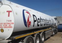 Petrotech Oil Corporation