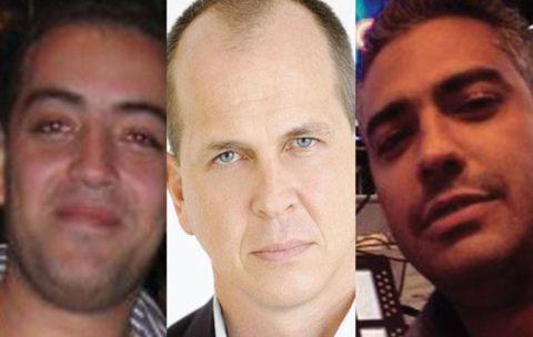 World leaders urge Egypt to release Al Jazeera staff