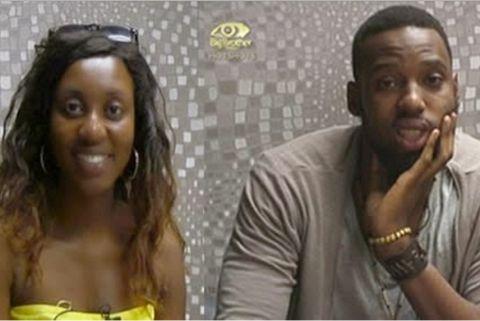 Big Brother Week 3 Nominations- Laveda & Nhlanhla Top The List