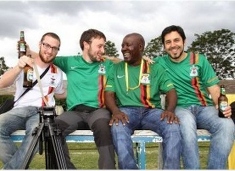 Comeback story · e18hteam recounts the story of the Zambian win in the 2012 African Cup of Nations in the same country where they suffered a tragic airplane crash that killed 18 team members in 1993. – Courtesy of Purple Tembo Media