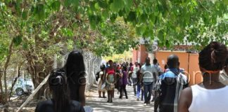UNZA mourns Michael SataOct 29th 2014 in Pictures
