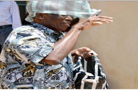 Friday Nkamba, a former political secretary at the Zambian Embassy in Germany from 1994 to 2002