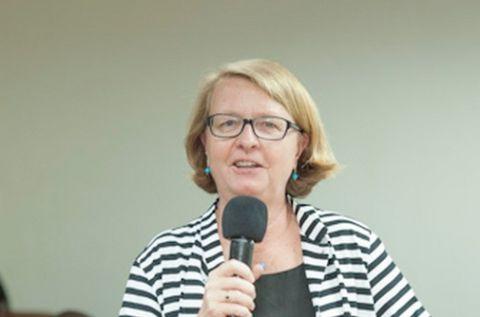 Lena Nordstrom