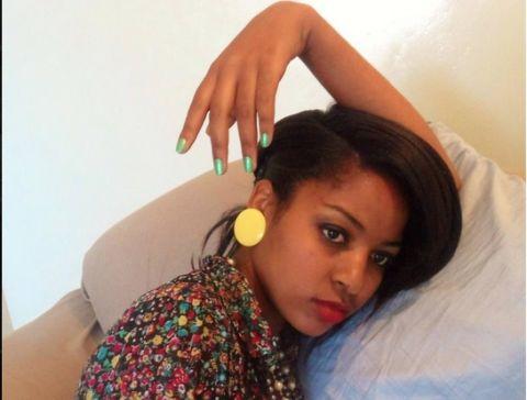 Mercy Mukwiza