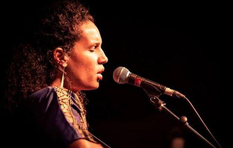 Namvula review – half Scottish, half Zambian newcomer is a true original