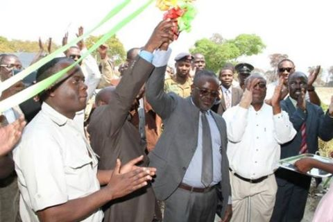 Rural areas get Rural Electrification Authority golden jubilee gift