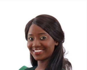 Sheilla – Botswana
