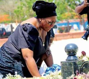 Dr. Christine Mwelwa Kaseba