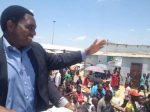 Hichilema Promises Equitable Distribution in North-Western Province