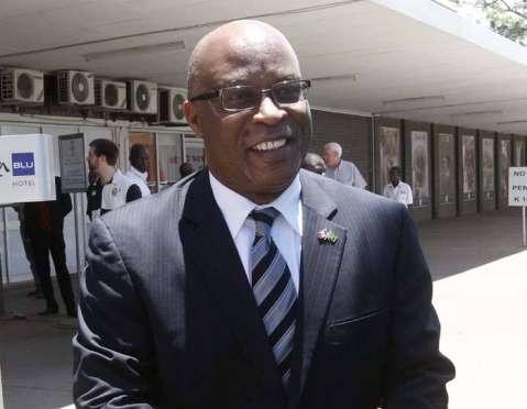MMD President Dr Nevers Sekwila Mumba