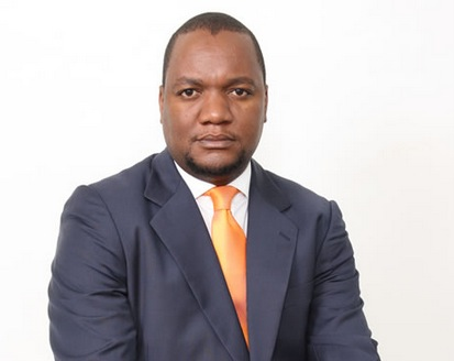 Miles Sampa (Deputy minister of Commerce)