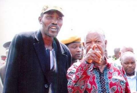 Sata with Judge Ngoma