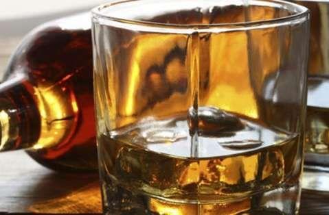 Alcohol distilleries