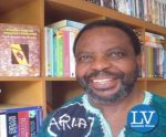 Dr. B. Mwansa Kapika President – Workers and Peasants Party