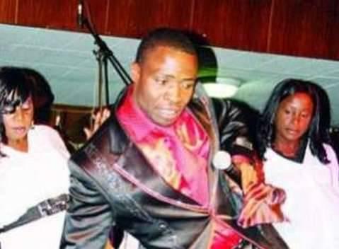 Kings Mumbi a.k.a Malembe Malembe