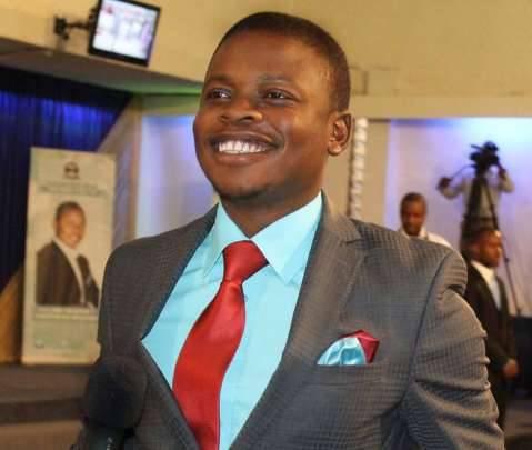 Malawi's leading Prophet Shepherd Bushiri