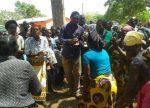 Zambia United- Eastern Province, HH HIchilema