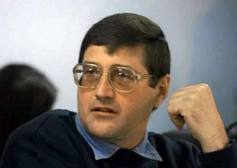 Apartheid death-squad leader, sadistic killer Eugene de Kock