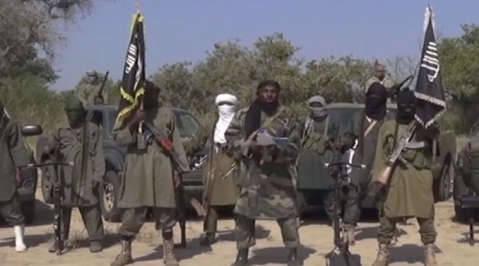 Boko Haram attacks island on Niger side of Lake Chad