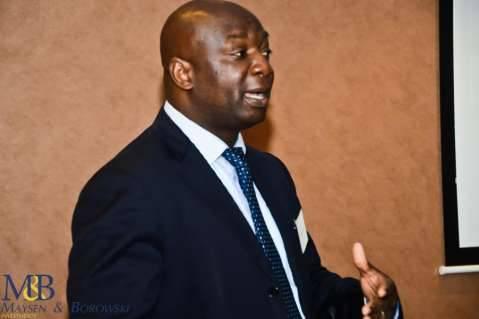 Cyprian Chitundu