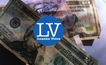 Kwacha Dollar Lusakavoice