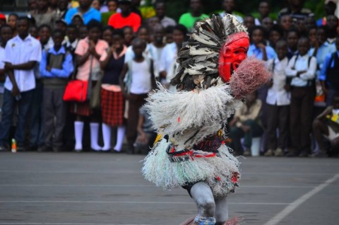 Livingstone International Culture and Arts Festival - Credit - Zambia Tourism