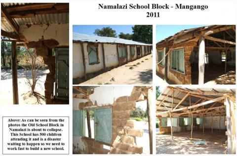 Mangango school