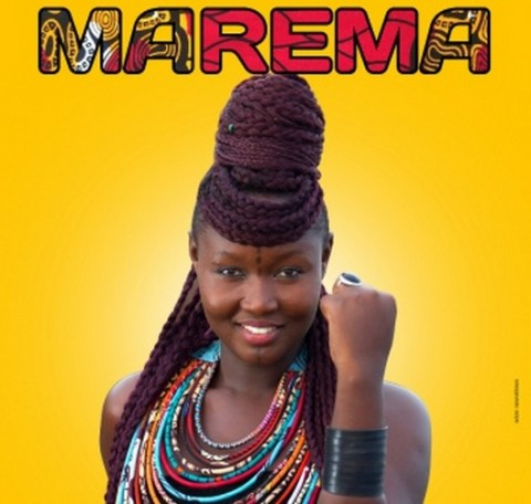 StarAfrica Sounds 2015