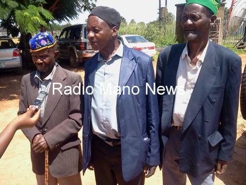 The Bemba Traditional Council ILAMFYA has with immediate effect dismissed Albert Mumbi has chief Mupolokoso.