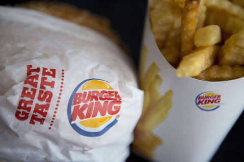 Whopper Meals for Zambia by Burger King