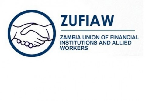 Zambia Union of Financial Institutions And Allied Workers (ZUFIAW)
