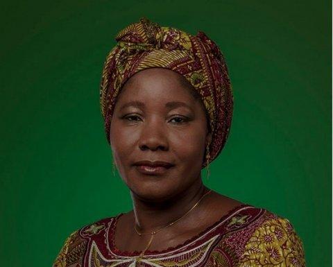 Edith Z Nawakwi