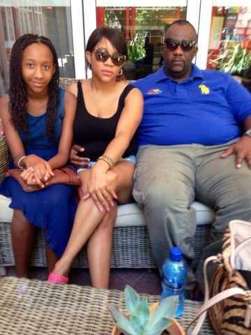 Mainga Mwaanga the family guy