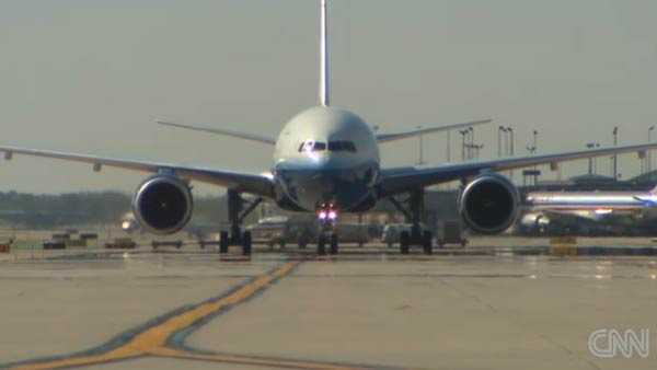 Hacker claimed to have taken over flight's engine controls