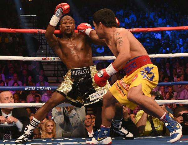 Manny Pacquiao: 'I thought I won the fight'