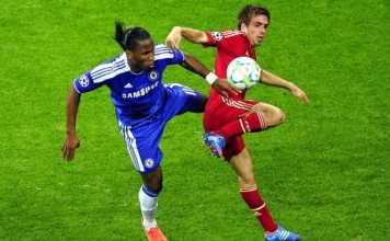 Samsung Electronics and Chelsea Football Club