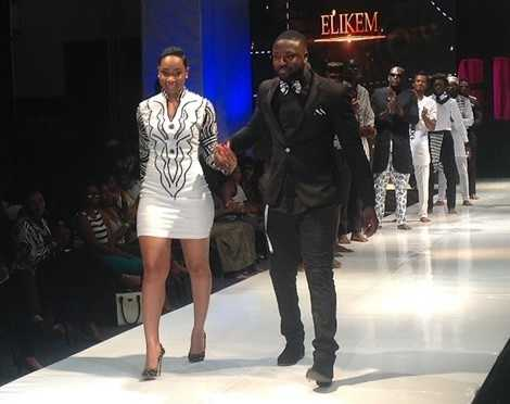 Pokello & Elikem