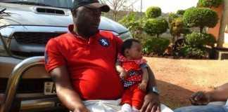 Bowman Lusambo