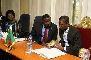 Is Lungu sidelining Bembas?